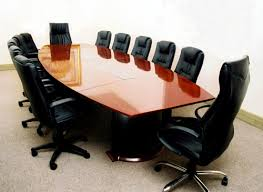 Boardroom Furniture in Chorley, Leyland and Preston