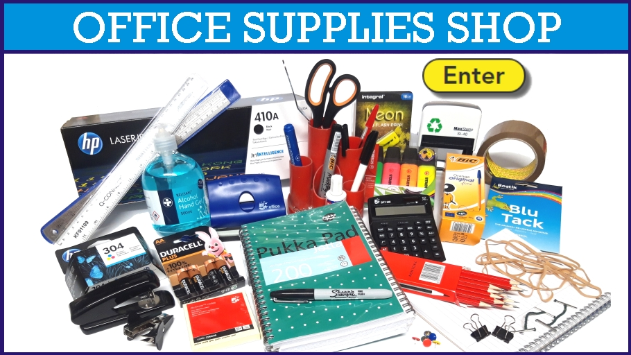 Rytetype Business Supplies and Office Stationery, Preston, Lancashire