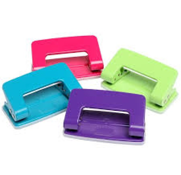 Hole Punchers