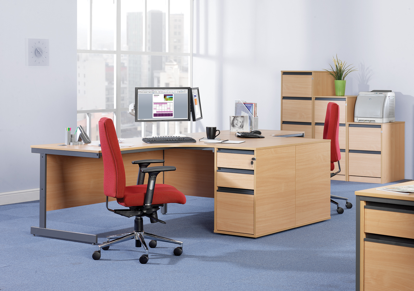 Office Furniture in Chorley, Leyland and Preston