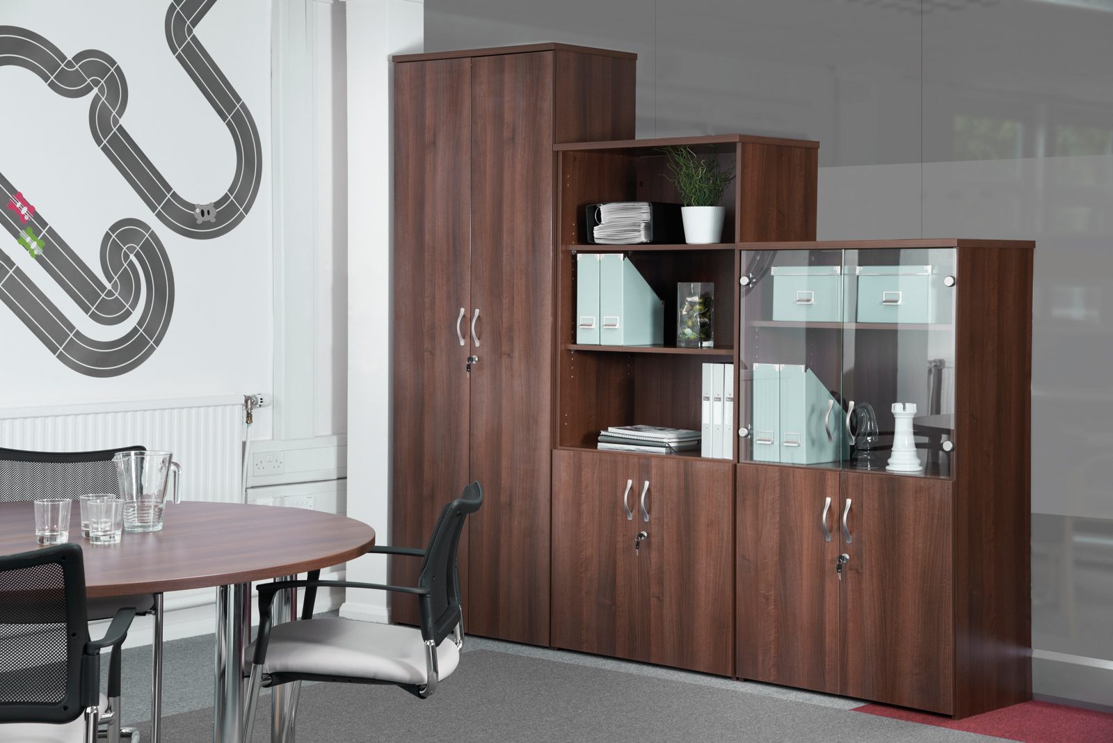 Office Storage Furniture in Chorley, Leyland and Preston